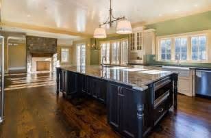 large kitchen island large island kitchen for the home