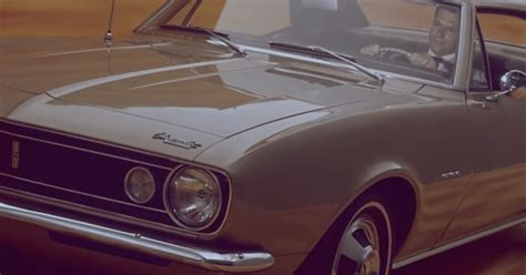 first chevy ever made incredible story of the very first chevy camaro cars