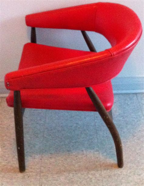 henderson furniture chair collectors weekly