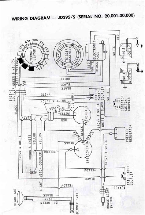 deere 4440 wiring diagram wiring diagrams