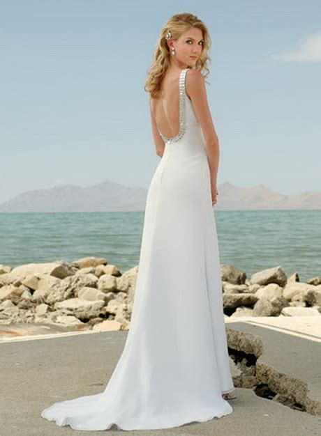 Tropical Style Wedding Dresses by Tropical Wedding Dresses