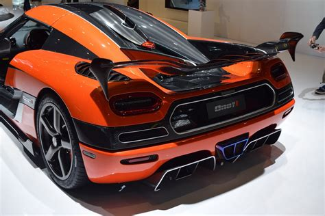 koenigsegg agera final koenigsegg s agera final is the swansong of the series