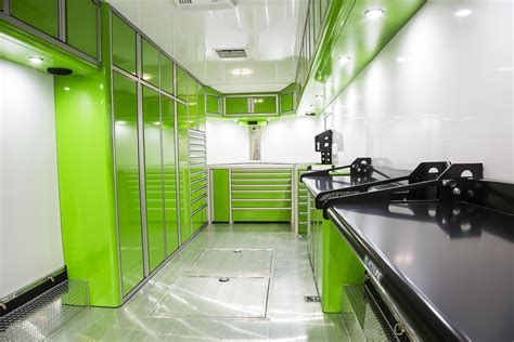 CABINETS ? CTECH Manufacturing