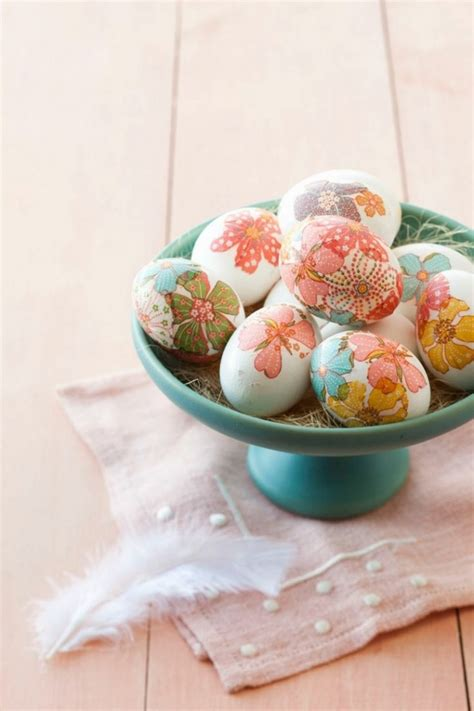 easter 2017 ideas easter 2017 garnishing ideas for a colorful festival