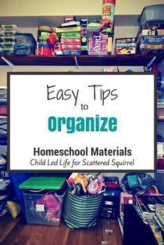 6 ways to organize your homeschooled high school teen 1000 images about homeschool organization on pinterest