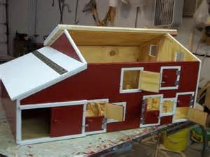 Barns For Kids Wooden Toy Barn Created By My Brother More Barns Can Be
