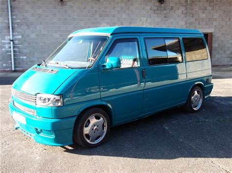Used Volkswagen Westfalia For Sale by Used 1993 Volkswagen T4 Westfalia Cer For Sale In