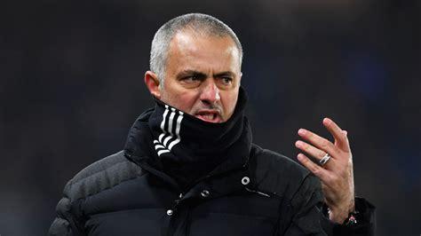 Jadi Legenda mourinho bertekad jadi legenda mu sumberbola
