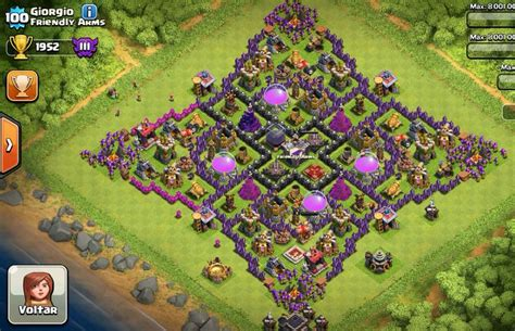 layout editor clash 61 best clash of clans images on pinterest clash royale