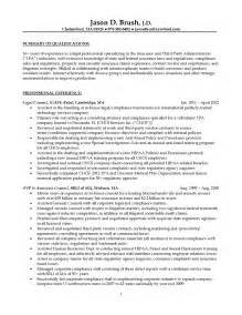 Attorney Resume Sles by Boston Attorney Resume Sales Attorney Lewesmr