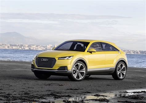 audi q4 set for launch in 2019, and more q models on the