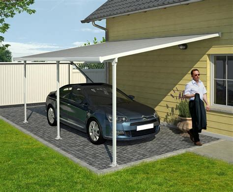 Lean To Car Port by Lean To Carport Kits Building Plans For Pergolas Diy Ideas