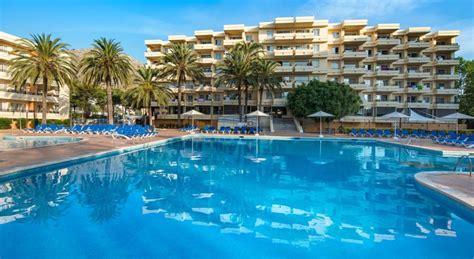 Bellevue Apartments Alcudia All Inclusive Booking Club Bellevue Apartments Port D Alc 250 Dia