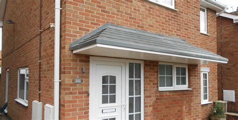 House Canopy Grp Door Canopies For All Building Projects Canopies Uk