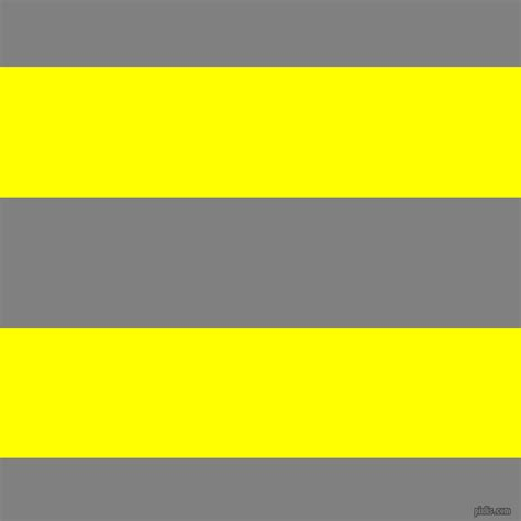 yellow grey yellow and grey horizontal lines and stripes seamless