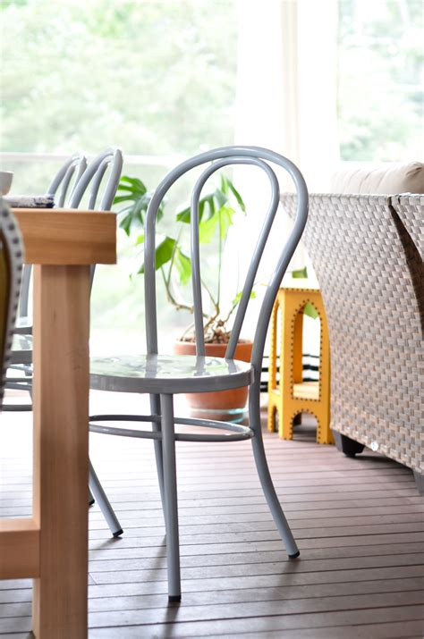 Metal Porch Chairs