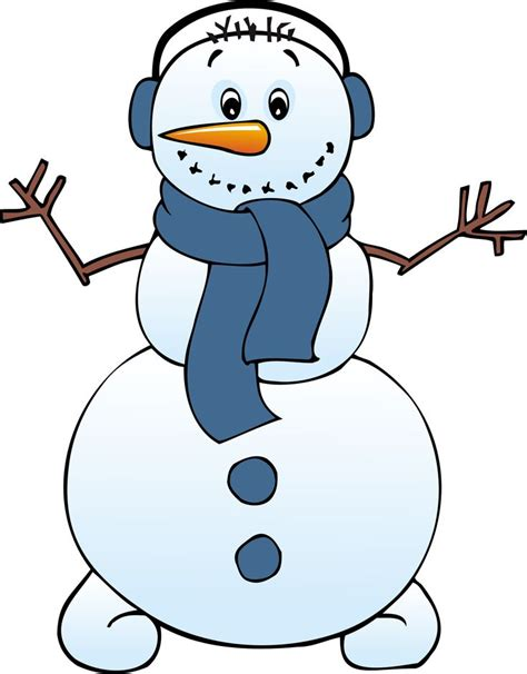 frosty the snowman clipart clipart best