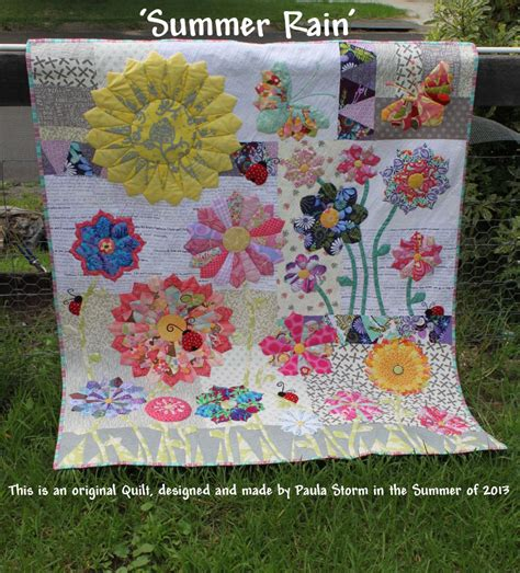 sew fabric by paula quot summer modern