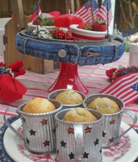 July 4th Table Decorations by Pin July 4th Decorations Wallpapers 2 Independence Day On