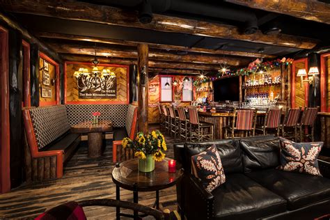 rustikale bar c bar peabody s interiors