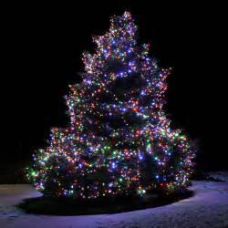 10 diy space saving fairy light christmas tree ideas for small spaces