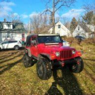 ls engine swap options jeep wrangler tj forum