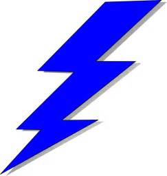 lightning bolt template lightning bolt of zeus clipart best