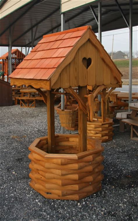 wood pattern for wishing well wood patterns for yard christmas decorations how to build