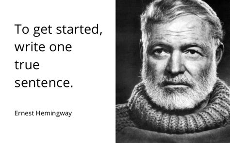 best book by ernest hemingway 5 writing tips by ernest hemingway
