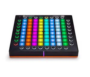 launchpad pro novation usb midi controller a 64 pad with