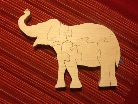 patterns for woodworking elephant scroll saw puzzle scroll saw woodworking