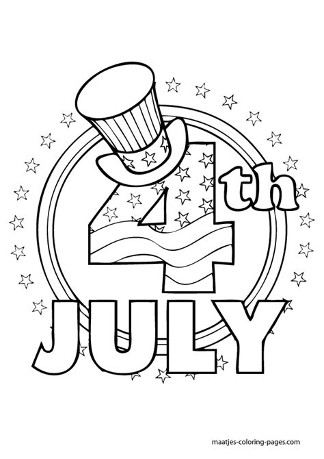 independence day coloring pages printable free coloring pages of independence day