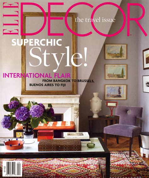 home decor sales magazines elle decor spotlight lapchi s oboshi the lapchi blog
