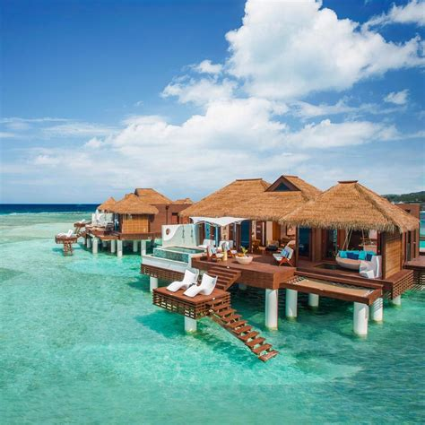 overwater bungalows 6 honeymoon destinations featuring overwater bungalows