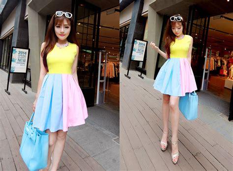 Peko Dress miya liu united colors of benetton dresses peco bags