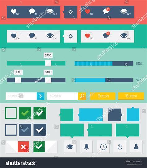 design menu buttons flat button xamarin flat button