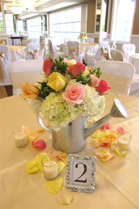 simply lovely table coarl pink and green table beautiful spring wedding at creekside event center the