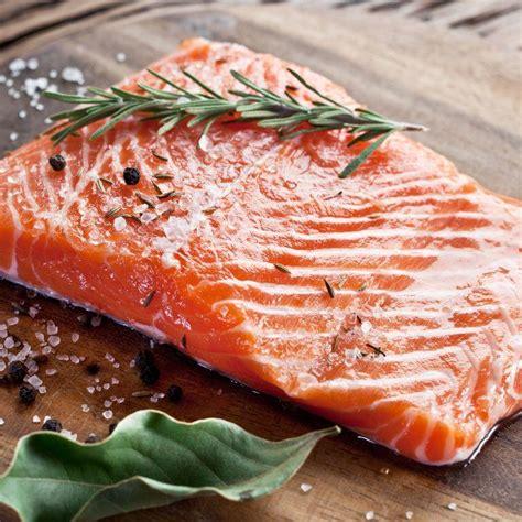 Suplemen Ikan Salmon 5 makanan ini buat tidur lebih nyenyak health liputan6
