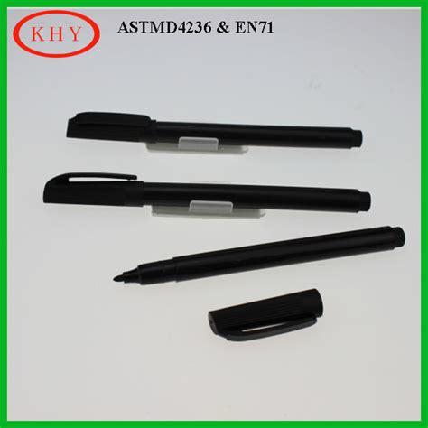 Spidol Permanent Spidol Stabilo Spidol Warna spidol permanen dengan klip spidol id produk 60260805928