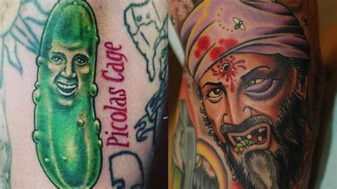 worlds worst tattoos worlds worst tattoos 59