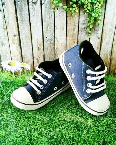 Sepatu Cross Anak Kecil jual sepatu anak sneaker boots 22 24 insole kecil