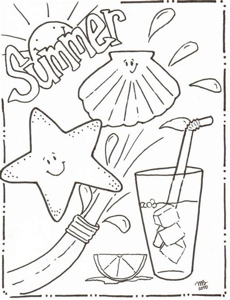 coloring pages for end of school year coloring page end of school