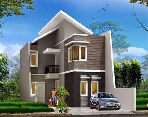 model atap rumah minimalis  cantik  menawan design   rumah minimalis rumah