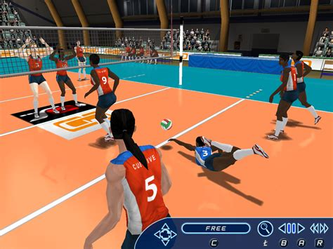 free download volleyball games full version download international volleyball 2009 pc game free games