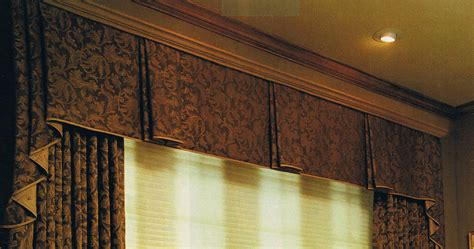 Drapery Toppers Valances Window Treatments Ideas Cabinet Hardware Room