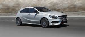 Mercedes A Class Sport Mercedes A Class A250 Sport Drive Mercedes A