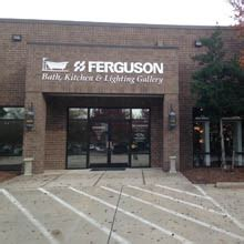 Ferguson Plumbing Raleigh by Ferguson Showroom Greensboro Nc Supplying Kitchen And Bath Products Home Appliances And More