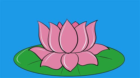 lotus flower drawing images lotus flower drawings for www pixshark images