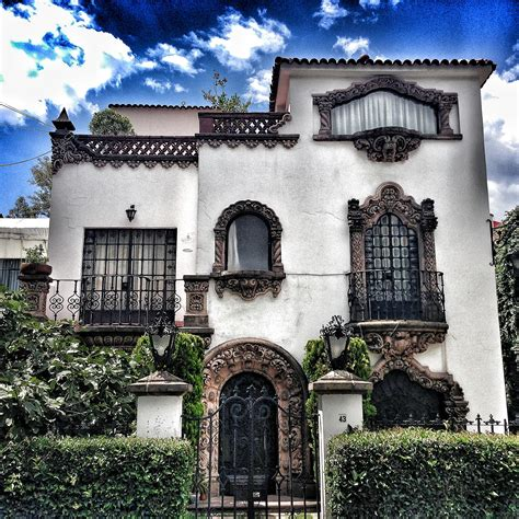 Spanish Colonial Revival | architectural design spanish colonial home d 233 cor online