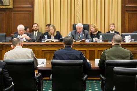House Appropriations Committee by More Complex Congressional Oversight Government